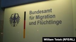 Архивска фотографија- германската Сојузна служба за миграции