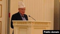 Анатолий Радыгин