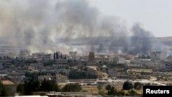 Siri, foto nga arkivi