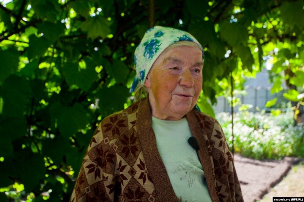 Госпожа София из села Гарни