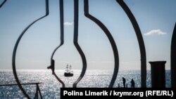 У Чорне море зайде ще один корабель НАТО