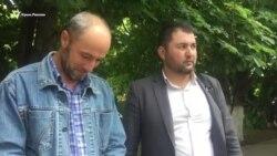 В Крыму российские силовики закончили следствие по активисту Адилову – Семедляев