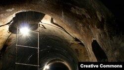 Под землей можно построить еще одну Москву, полагает столичный градоначальник. Фото http://paratozor.livejournal.com