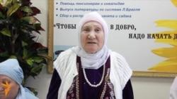 Әлмирә Әдиятуллина Путин өчен дога кылырга өнди