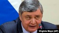 Замир Кобулов