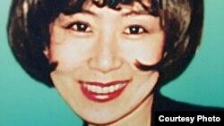 Жаннетта Цой, погибшая в Нью-Йорке 11 сентября 2001 года. Фото из семейного альбома.
