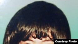 Жаннетта Цой, 11 қыркүйек 2001 жылы Нью-Йоркте террорлық шабуылда қаза тапқан Қазақстан аззаматы. Отбасылық мұрағаттағы сурет.