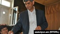 Danışıqlarda vasitəçiliyi qarabağlı Vitali Balasanyan edir