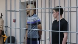 Russian Soldiers Sentenced For Murder In Tajikistan