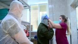 """Больницы и """"скорая"""" пытаются справиться с коронавирусом в Нижнем Тагиле"""