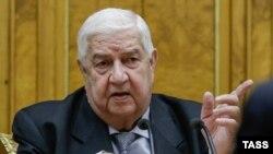 Валид ал-Муаллим