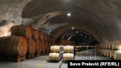 """Kompanija """"13. Jul Plantaže"""" posjeduje jedan od najvećih vinograda u Evropi površine 2.310 hektara"""