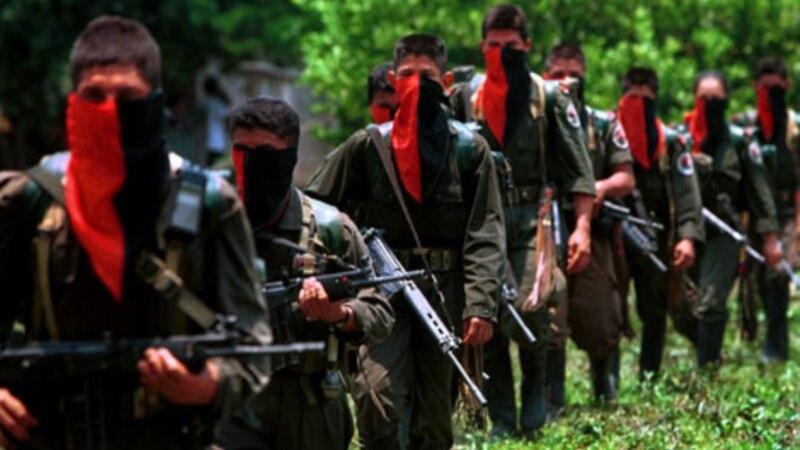 Կոլումբիացի զինյալների հայ գերին փախել է՝ զինաթափելով նրանցից մեկին և վիրավորելով վեցին