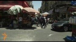 Жителі Дамаска підготувалися до місяця Рамадана
