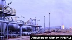 مشروع البرجسية النفطي في البصرة