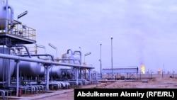 Нефтеперерабатывающие мощности. Иллюстративное фото.