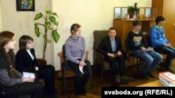 Пераможцы «Беларускага Пяціборства»