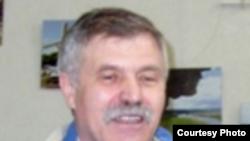 Alecu Reniță, președintele Mișcării Ecologiste