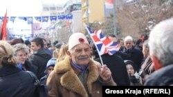 Prishtinë, 17 shkurt 2012