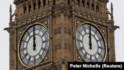 Big Ben në Londër