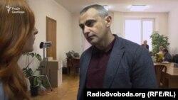 Заступника голови Служби безпеки України Віктора Кононенка звільнено указом президента