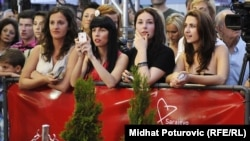 August 16-24: Sarajevo Film Festival.