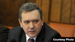 Ministri serb për Kosovën në Qeverinë e Serbisë, Goran Bogdanoviq.