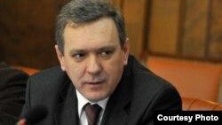 Ministri për Kosovën në Qeverinë e Serbisë, Goran Bogdanoviq.