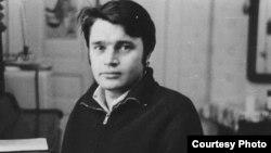 Андрей Твердохлебов, 1974