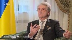 Найкращий президент – той, хто дає відповідь на п'ять головних питань – Ющенко