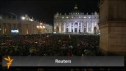Папа Франциск жакшылык тиледи