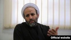 محمدرضا تویسرکانی٬ مسئول نمایندگی ولی فقیه در سازمان بسیج.