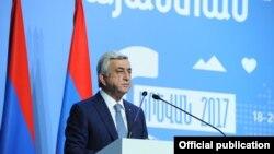 Serj Sarkisiyan