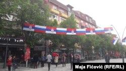 Mitrovicë, maj 2017
