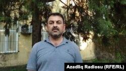 Astara şəhər 2 saylı orta məktəbin tarix müəllimi Tarif Əliyev