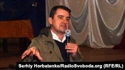 Вадим Лях, городской голова Славянска
