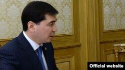 Бывший председатель агентства по регулированию естественных монополий Мурат Оспанов.