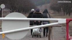 Росіянам заборонять в'їжджати в Україну в місцевих пунктах пропуску