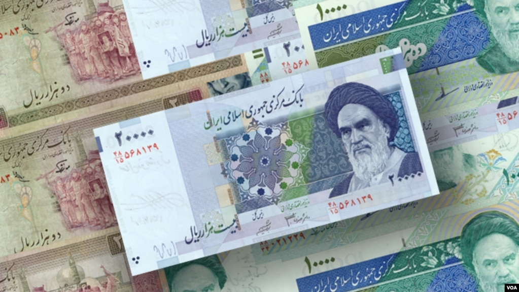 Iran Announces Plan To Make Toman Its Official Currency
