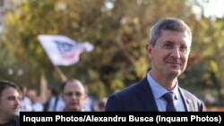 Dan Barna candidează la funcția de președinte al României, după doar trei ani în politică.