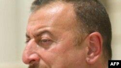 Ілхам Аліеў
