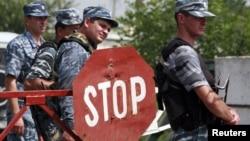 """В Ингушетии уличили 20 неправительственных организаций """"в связях со спецслужбами иностранных государств"""""""