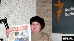 Луиза Садыйкова