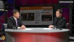 Парламент зробив вигляд, що він голосує за бюджет – Ігор Луценко