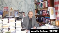 Elman Mustafayev