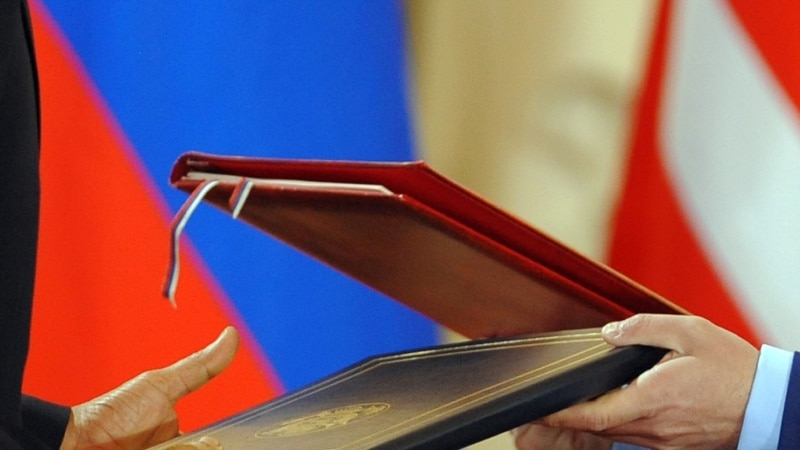 США и Россия могут быть близки к продлению Договора СНВ-3