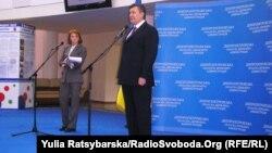 Віктор Янукович у Дніпропетровську