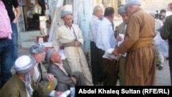 Alkohol se u restoranima i hotelima u Iraku retko nudi, ali je konzumacija relativno raširena