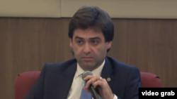 Nicu Popescu, director de program la Consiliul European pentru Relații Externe (Paris), fost ministru de Externe