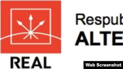 Лого REAL